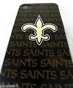 Siskiyou I Phone 5 Case/Cover New Orleans Saints  NEW