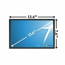 15.6 LCD TFT Screen Panel Packard Bell EasyNote TJ61