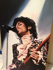 Prince Oil Painting 28x16 in. NOT a poster or print Framing available New Power