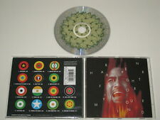 BEN HARPER/FIGHT FOR YOUR MIND(VIRGIN AMERICA 7243 8 40620 2 6) CD ÁLBUM