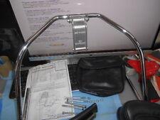 Markland Blue Rider Backrest Honda Goldwing 1500 GL1500 040041
