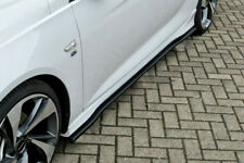 For Opel Insignia B OPC Line   Side skirts Blades / Sill covers / extensions