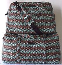 Vera Bradley Weekender Duffel Bags   Handbags for Women  dc10f180dba02