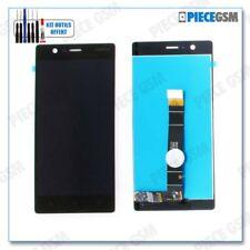 ECRAN LCD + VITRE TACTILE pour NOKIA 3 + outils + colle B7000