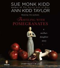 NEW - Traveling with Pomegranates: A Mother-Daughter Story, 1st Edition