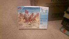 Gulliver south state cavalry 1:72 airfix revell toy soldier