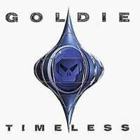 Goldie Timeless (1995) [CD]