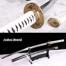 Yamato in Devil May Cry Katana Samurai Sword Clay Tempered Battle Ready Blade