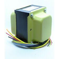 Trasformatore universale 165Wper amplificatore valvolare  320/260/50/6.3CT/5-6.3