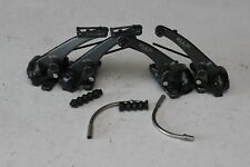 Shimano XTR BR-M951 V-Brake Caliper Set Front Rear MTB Mountain Bike Vintage 950