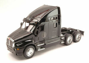 Model Truck Lorry Kenworth T2000 1:3 2 diecast vehicles collection