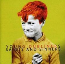 Saints and Sinners von Young Dubliners (2009)