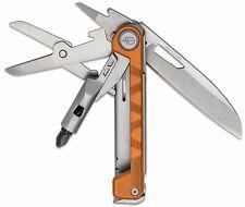 Couteau Gerber Armbar Cork Orange Multi-Function Lame Ciseaux Driver G1587