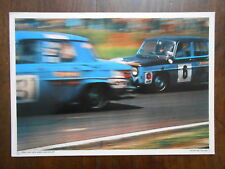 ► R8 GORDINI   - COLLECTION ELF COMPETITION N°5