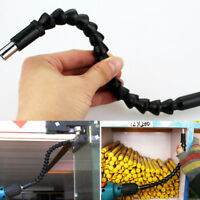 Flexible Extension Electric Screwdriver charging Drill Bit Holder Link Universal