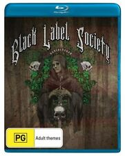 Black Label Society - Unblackened (Blu-ray, 2013)