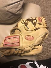 "Rawlings Gold Glove Baseball Mit GGP200-9C 11.5"" L Softball Right Hand Throw"