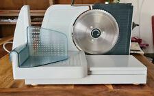Trancheuse machine à jambon Krups semi pro