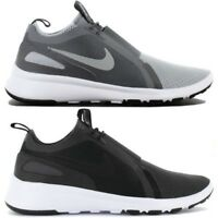Nike Current Slip on Rn Men's Sneaker Shoes Sneakers Leisure Free New