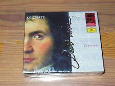 BEETHOVEN - COMPLETE EDITION VOL. 2 (BARENBOIM) / DG 5-CD-BOX 1996 OVP! SEALED!