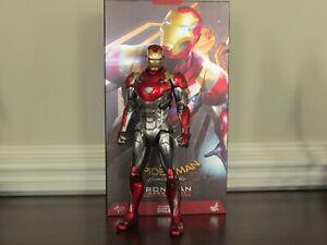 Hot Toys Iron Man Mark 47 Reissue