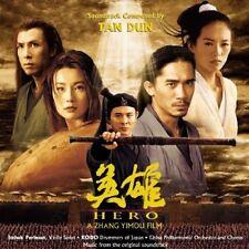 HERO - DUN TAN (CD)