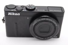 Nikon COOLPIX P300 12.2 MP Digital Camera - Black - NO ACCESSORIES