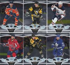 2019-20 19-20 OPC O-PEE-CHEE PLATINUM HOCKEY BASE SINGLES 1-150 PICK YOUR PLAYER
