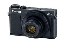 "Canon POWERSHOT G9 X Mark II fotocamera compatta 20.1MP 1"" CMOS 5472 x 3648pixels Bla"