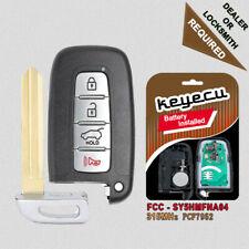 Remote Key 315MHz for Hyundai Elantra Genesis Coupe Kia Forte Soul - SY5HMFNA04