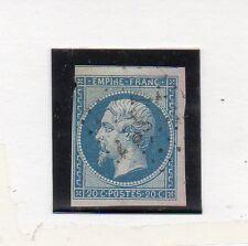 Francia Valor Casico del año 1853-60 (CO-150)