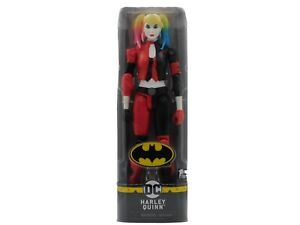 Spin Master DC Comics Creature Chaos 12-Inch Harley Quinn Action Figure
