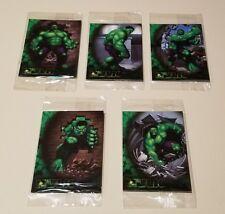 Incredible HULK u pick 1 card fla-vor-ice flavorice Marvel Disney H1 H2 H3 H4 H5