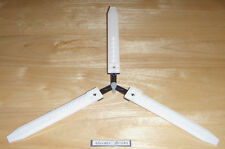 Lego Giant Wind Turbine Blade White w/ 3-Axle Hub 7747 Helicopter Rotor