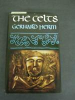 Hardcover Book - The Celts by Gerhard Herm