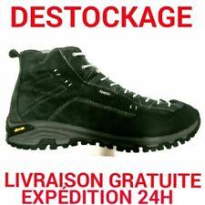 Chaussures noirs pour homme, pointure 41