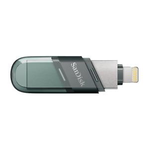 Sandisk iXpand Flash Drive Flip 32GB 64GB 128GB 256GB USB Flash Drive