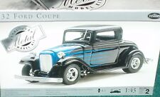 TESTORS 1932 FORD COUPE ASSEMBLY MODEL KIT 1/43 SEALED BOX SKILL 2