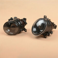 1 Pair Front Lower Halogen Convex lens Foglamp For VW Jetta Golf MK5 Amarok UP!
