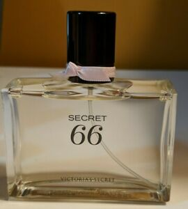 VICTORIA'S SECRET - SECRET 66 - COLOGNE SPRAY 1.7oz NEW HTF