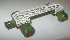 ROTTAME DINKY Toys 359 SPACE 1999 EAGLE TRANSPORTER Verde Green Spazio Aquila