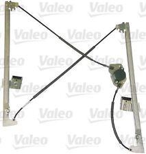VALEO 850766 Ventana Elevador Delantero, Izquierda Para Mercedes Vito/Mixto Vito