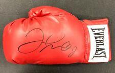 Floyd Mayweather Jr. Signed Everlast Boxing Glove Autograph Auto JSA