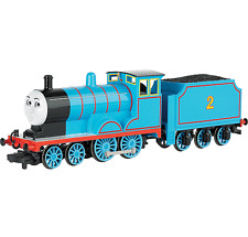 Bachmann HO/OO Scale Thomas & Friends Edward, with Moving Eyes #58746