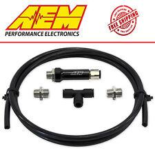 AEM Electronics H20 Extra V2 Water / Methanol Injection Nozzle Kit