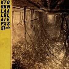 Kollaps Tradixionales by A Silver Mt. Zion/Thee Silver Mt. Zion Memorial...