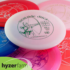 Westside Vip Longbowman *pick your weight and color* Hyzer Farm disc golf driver