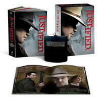Justified - The Complete Series (Includes Just New Blu