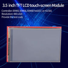 "3.5"" inch TFT LCD Touch Screen Display Module 480X320 for Arduino Mega 2560 HQ S"