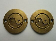 15 copper plating is suitable for the connector between Yin and Yang of  25x25mm